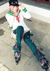 Cosplay-Cover: Simca~