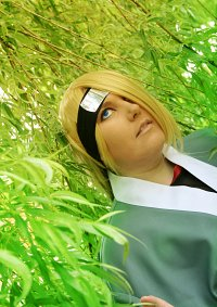 Cosplay-Cover: Deidara [Jung]