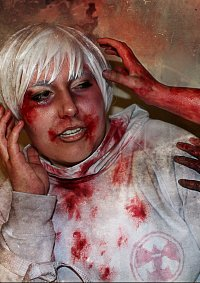 Cosplay-Cover: Leslie Withers