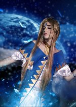 Cosplay-Cover: Belldandy