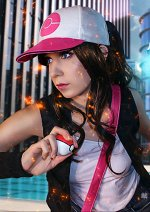 Cosplay-Cover: Touko