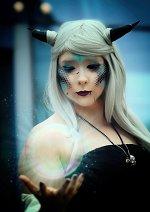 Cosplay-Cover: Lumina [Dragon Oc]