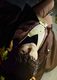 Cosplay-Cover: Jackson Overland [Prince of Autumn]