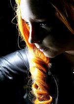 Cosplay-Cover: Clary Fairchild (Fray)