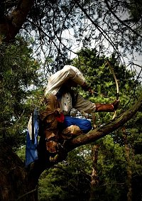 Cosplay-Cover: Ratohnhaké:ton - Connor Kenway