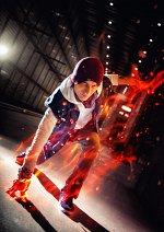 Cosplay-Cover: Delsin Rowe [True Hero] [inFAMOUS: Second Son]