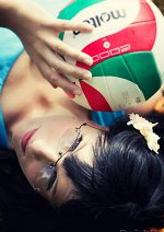 Cosplay-Cover: Kiyoko Shimizu [Summer]