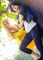 Cosplay-Cover: Honey Lemon