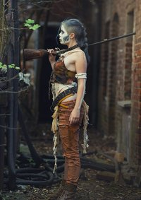 Cosplay-Cover: Wasteland Furie