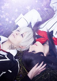 Cosplay-Cover: Zero Kiryū