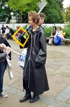 Cosplay-Cover: Roxas [Organization XIII]