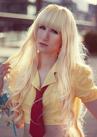 Cosplay-Cover: Sheryl Nome ▬ シェリル・ノーム•⌠Lion Stage⌡