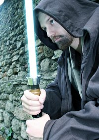 Cosplay-Cover: Obi Wan [Episode III]
