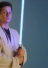 Cosplay-Cover: Obi Wan [Episode I]