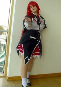 Cosplay-Cover: Rias Gremory