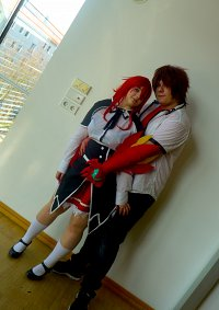 Cosplay-Cover: Issei Hyodo