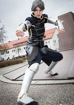 Cosplay-Cover: Lin Beifong [Chief of Police]