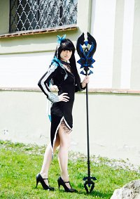 Cosplay-Cover: Cleric