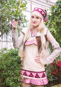 Cosplay-Cover: Karina Lyle
