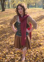 Cosplay-Cover: Molly Grue (TnS)