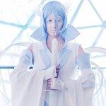 Cosplay: Rukia (Bankai)