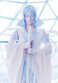 Cosplay-Cover: Rukia (Bankai)