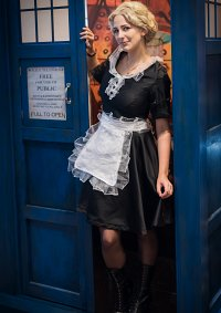 Cosplay-Cover: Astrid Peth