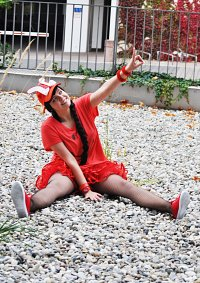 Cosplay-Cover: Sulli [Hot Summer]