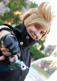 Cosplay-Cover: Prompto Argentum ☠ Casual Outfit