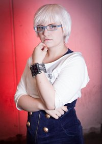 Cosplay-Cover: Phi (Zero Time Dilemma)