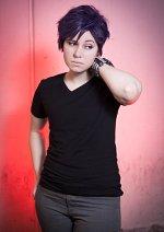 Cosplay-Cover: Junpei Tenmyouji