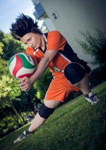 Cosplay-Cover: Nishinoya
