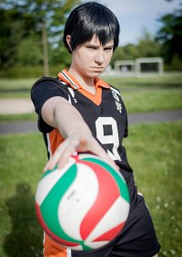 Cosplay-Cover: Tobio Kageyama 『影山飛雄』