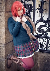 Cosplay-Cover: Nishikino Maki >Constellation<