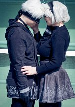 Cosplay-Cover: Yorha No. 9 Type S <Casual Skin>