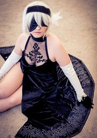 Cosplay-Cover: 2B ~ Formal Style