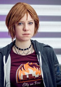 Cosplay-Cover: Chloe Price >Concert<