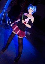 Cosplay-Cover: Nagisa Shiota ~ Crossdress Outfit