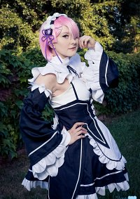 Cosplay-Cover: Ram / Rem