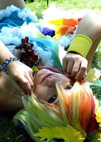Cosplay-Cover: Rainbow Dash 【Grand Galloping Gala】