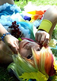 Cosplay-Cover: Rainbow Dash 【Grand Galloping Gala】