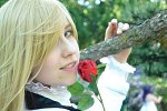 Cosplay-Cover: Prince Blueblood【Grand Galloping Gala】