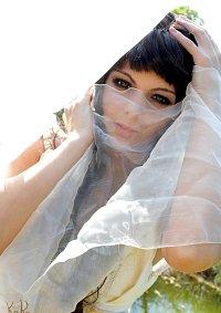 Cosplay-Cover: Tamina - Princess of Alamut