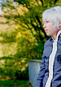 Cosplay-Cover: Komura Yuuichi [Schuluniform]