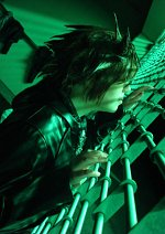 Cosplay-Cover: Sora[Deep Dive]