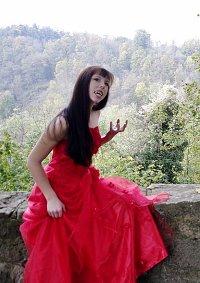 Cosplay-Cover: Lady Sara [Vampyr]