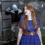 Cosplay: Lydia Martin (S3 E20 Echo House)