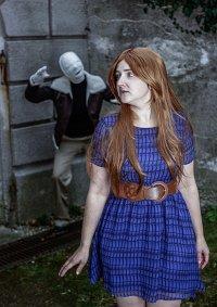 Cosplay-Cover: Lydia Martin (S3 E20 Echo House)