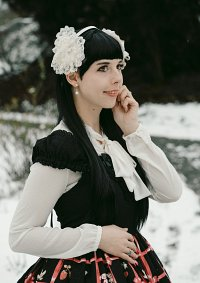 Cosplay-Cover: ~Baby the stars shine bright~
