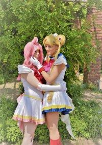 Cosplay-Cover: Super Sailor Chibi Moon